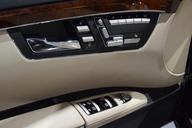 Mercedes-Benz S 350 CDI BlueEff* NAVI * CAMERA * AIRMATIC * LED * FULL