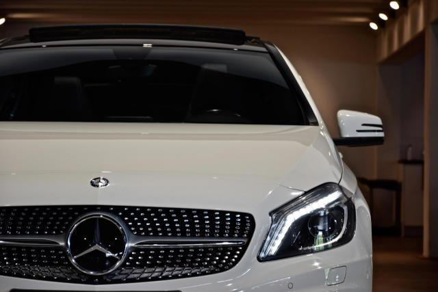 Mercedes-Benz A 200 CDI * AMG PACK * AUTOMAAT * NAVI* PANO * CAMERA *