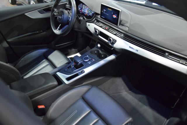 Audi A5 3.0 TDi V6 * S-TRONIC * S-LINE PLUS * NAVI * PANO