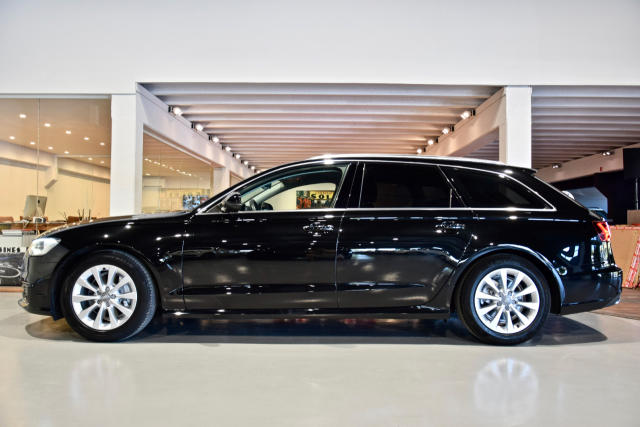 Audi A6 2.0 TDi ultra S tronic * NAVI * CAMERA * AUTOMAAT