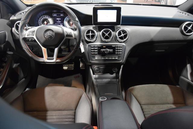 Mercedes-Benz A 200 CDI *AMG PACK * AUTOMAAT * XENON *NAVI*
