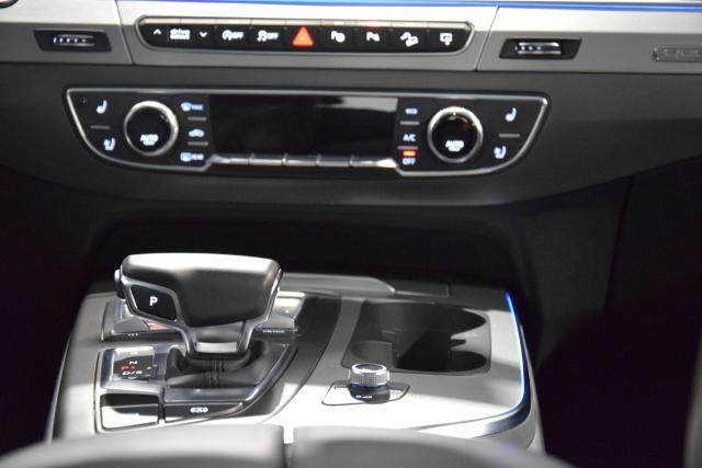 Audi Q7 3.0 TDi V6 Quattro Tiptronic *NAVI * CAMERA * FULL