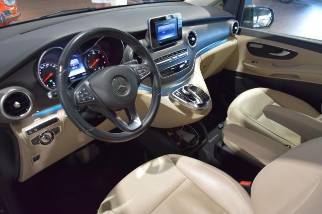 Mercedes-Benz V 250 d Avantgarde * NAV * 8 ZIT * LEDER * CAM 360 *LED