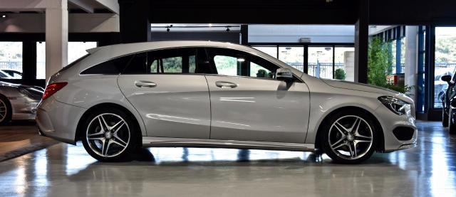 Mercedes-Benz CLA 180 d * AMG SPORTPACK * NAV * XENON * LED * CAMERA *