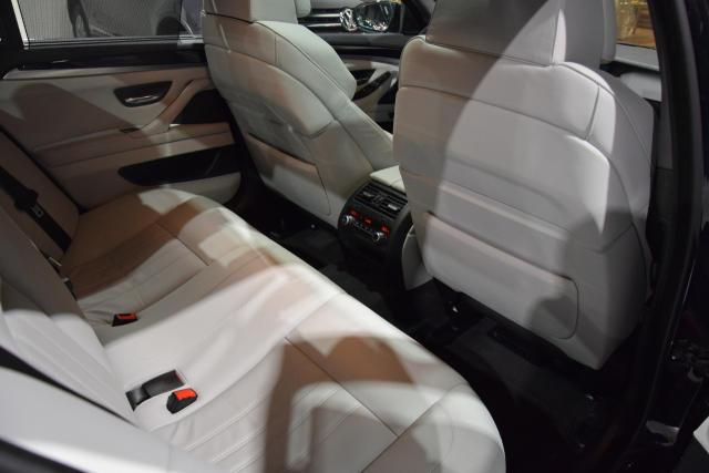 BMW M5 Limousine 4.4 V8 DKG*1ste eigenaar* belgisch voertuig*