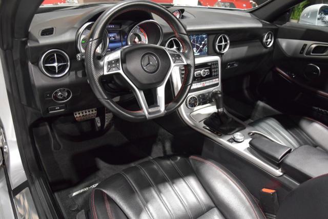 Mercedes-Benz SLK 200 AMG PACK * AUTOMAAT * FULL OPTION *