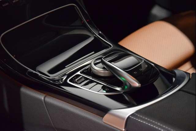 Mercedes-Benz C 220 d*AUTOMAAT*SPORTPACK * 36.000KM * 1STE EIGENAAR *