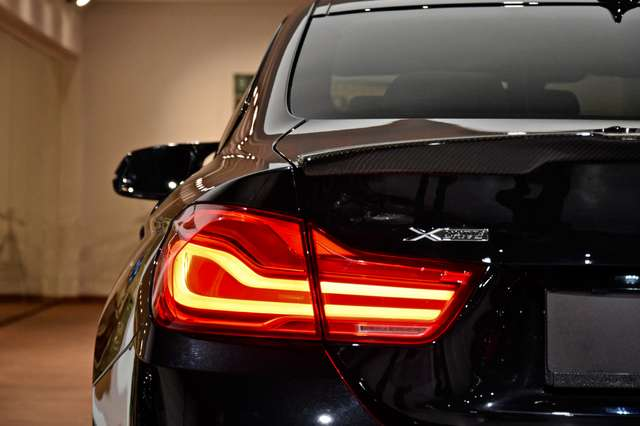 BMW 420 Coup� 4 COUPE - X-DRIVE * M-PERFORMANCE* FULL OPTION*