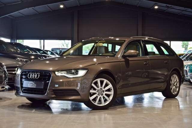 Audi A6 3.0 TDi V6 Quattro S tronic