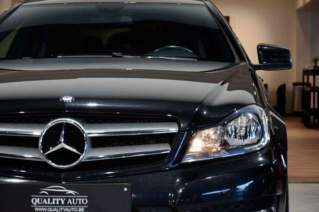 Mercedes-Benz C 220 CDI BE