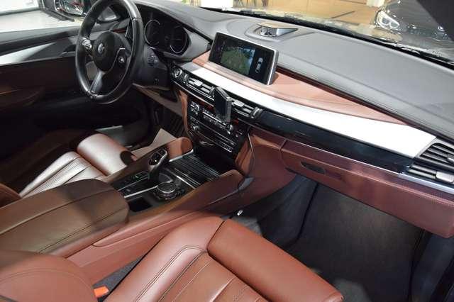 BMW X6 3.0 dAS xDrive40 * FULL OPTION * 1 OWNER  *