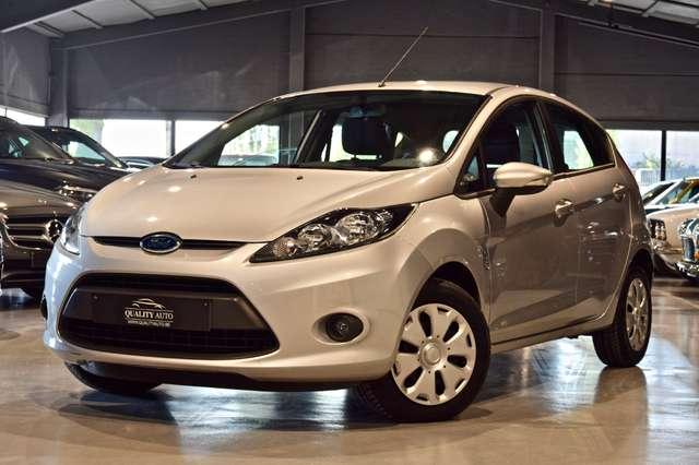 Ford Fiesta 1.4i Trend *1ste eigenaar *47.000KM*12m garantie