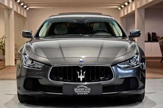 Maserati Ghibli 3.0 D * FUL OPTION * OPENDAK * SKYHOOK *SPORT PACK