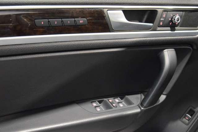 Volkswagen Touareg 3.0 CR TDi V6 BM Tech.DPF Tiptronic