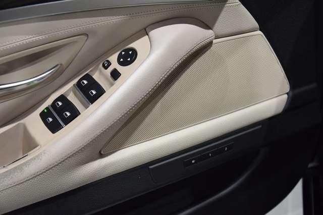 BMW 520 Touring 5 TOURING DIESEL - HEAD UP * PANODAK * KEYLESS *