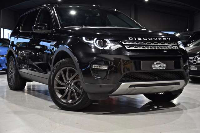 Land Rover Discovery Sport HSE SD4 * 190PK * 4X4 * 360� CAMERA * 1STE HAND