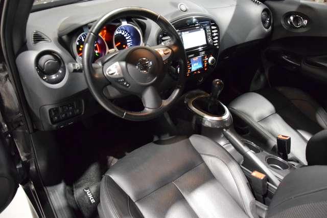 Nissan Juke 1.5 dCi 2WD Tekna * 34.000KM * 1ste eigenaar *