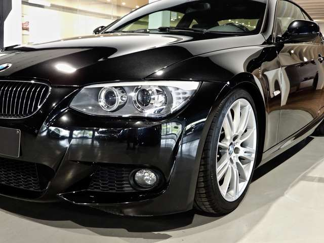 BMW 320 Coup� 3 COUPE - * M-SPORT PACK * FULL SERVICE *