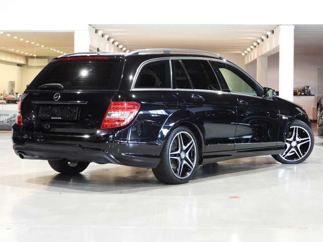 Mercedes-Benz C 200 CDI BE Start/Stop * AMG PACK * AUTOMAAT *