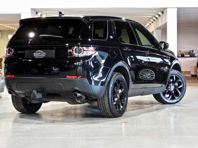 Land Rover Discovery Sport 2.0 TD4 HSE * 4x4 * 180PK * BLACK PACK * TREHAAK *